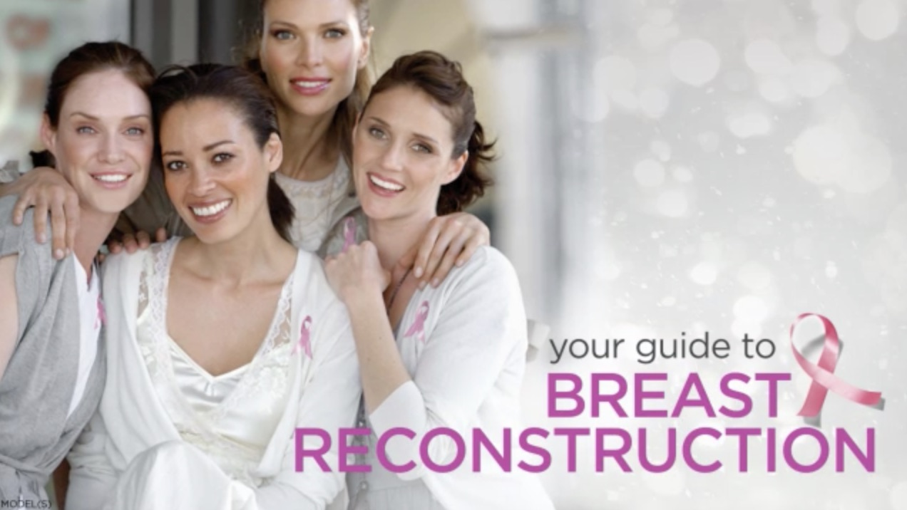 Breast Reconstruction in Pittsburgh, PA