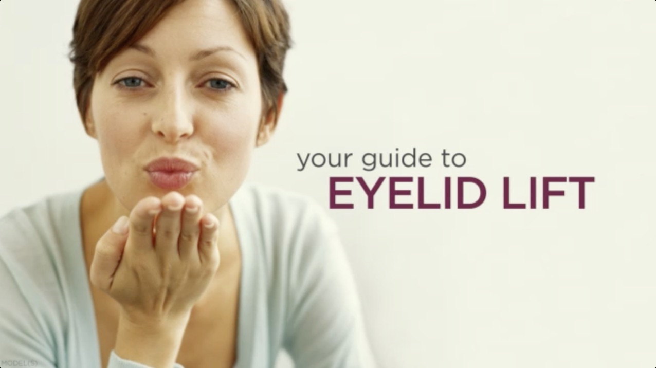 Blepharoplasty in Pittsburgh