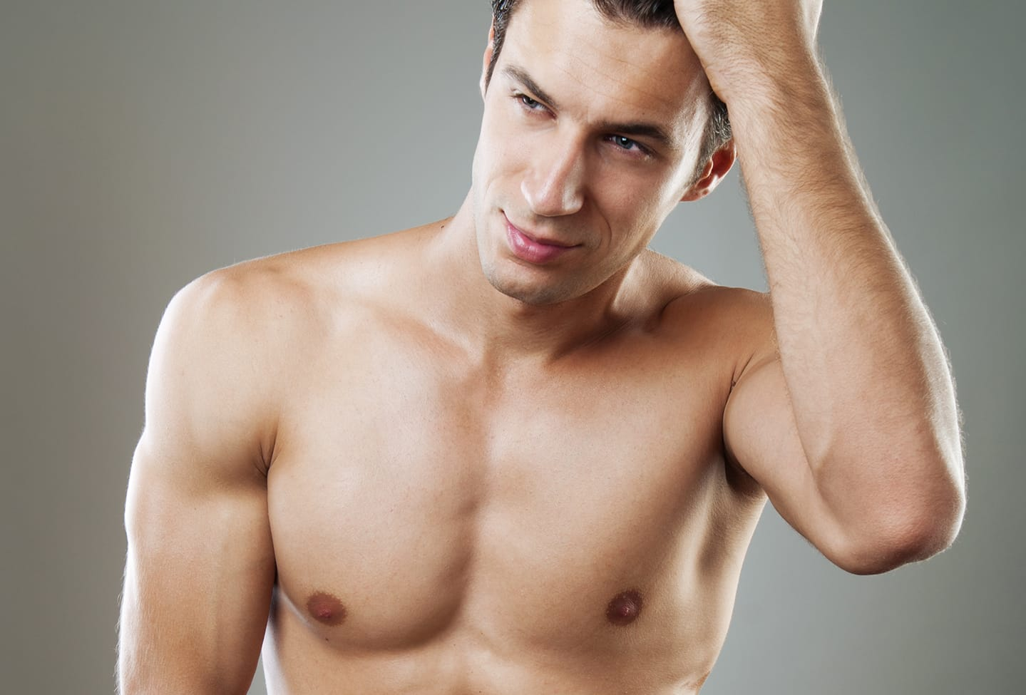 Hair Removal For Men in Pittsburgh, PA