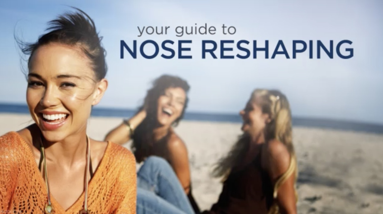 Rhinoplasty For Men Pittsburgh, PA